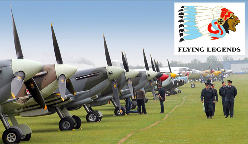 Competition - Flying Legends