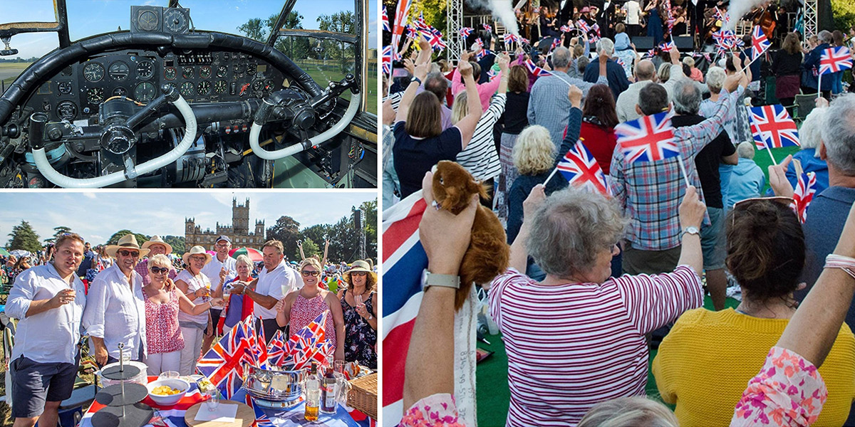 BBMF Club prizes from April to June 2019