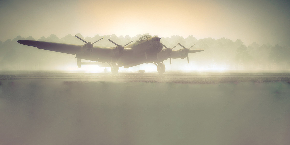 Thursday 16th December 1943, RAF Bomber Command's 'Black Thursday'