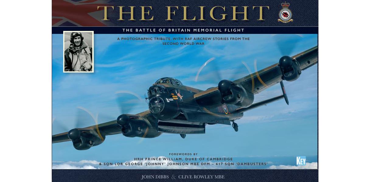 The Flight - John Dibbs and Clive Rowley