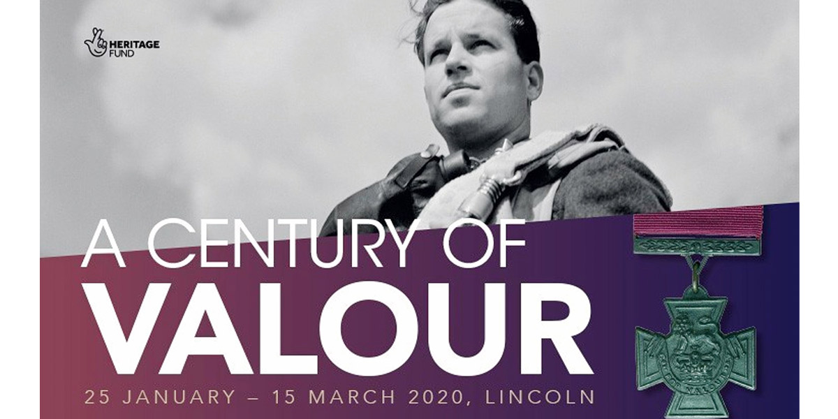 A Century of Valour, Lincoln