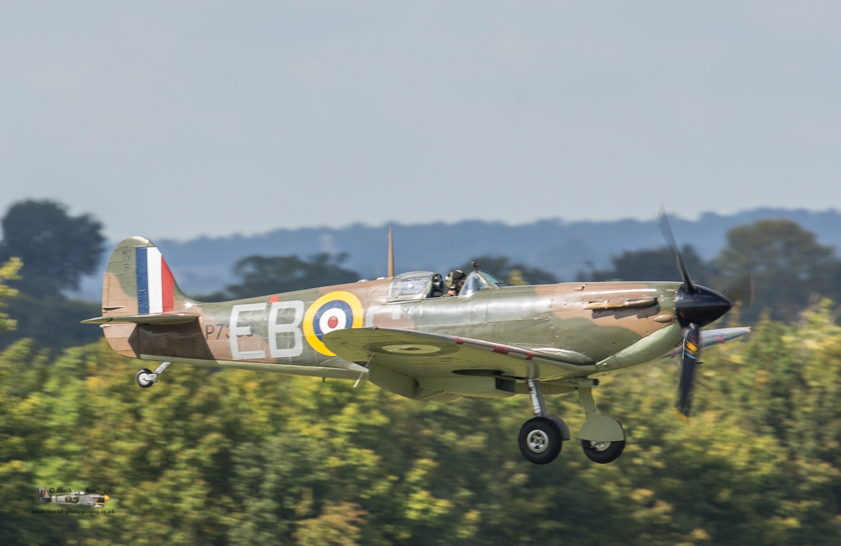 Duxford 2015 Battle of Britain 75th Anniversary