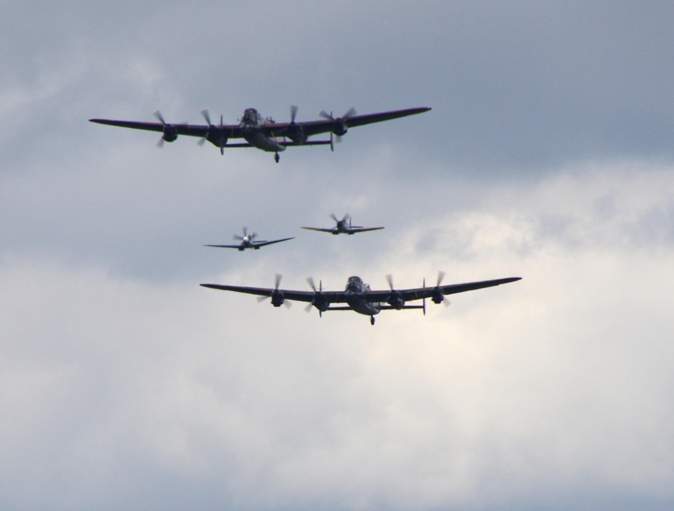 Headcorn Aug 2014