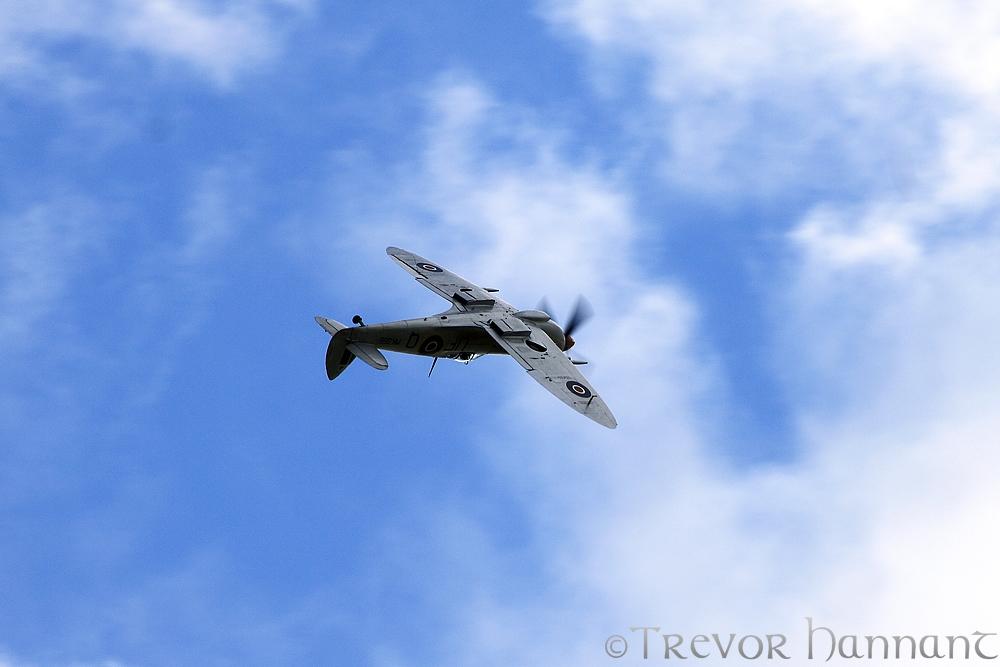 Leuchars Airshow (7 Sep 2013)